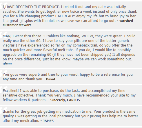 Trusted Tablets Reviews