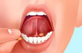 Cialis Under Tongue