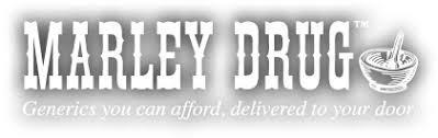 Marley Drug Logo