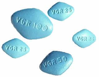 The Many Faces of Viagra