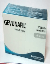 Gevunafil Review