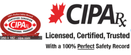 CIPA Certified Sign