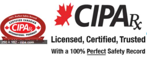 CIPA Certified Sign