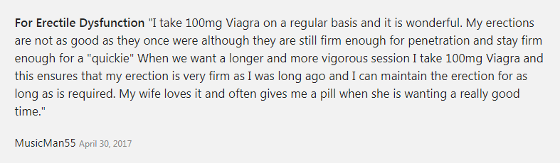 Viagra can give you Unparalleled Benefits in Bed